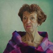Anneke-2008-Zelfportret