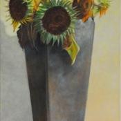 zonnebloemen-